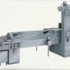 Frittier-Automat: Mit Abdeckung und Schwadenvernichtung