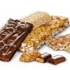 Schokoladen-Gebaeck